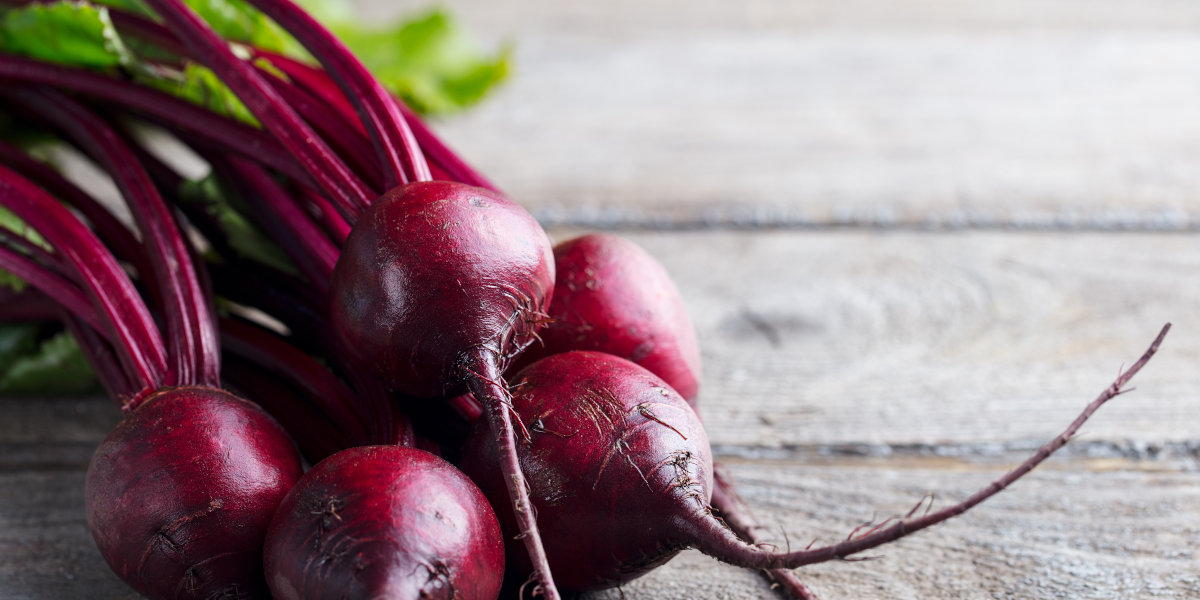 Class One - Beetroot